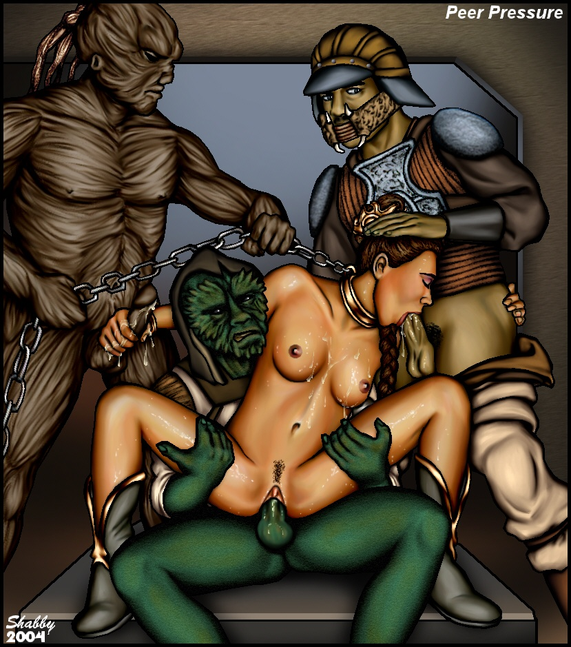 princess nude wars star leia Diane from the seven deadly sins