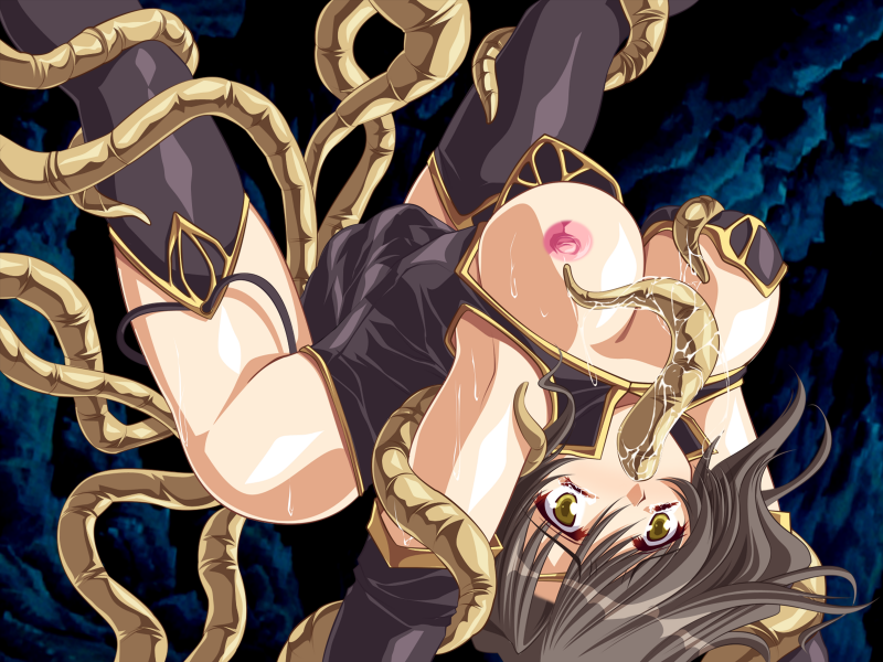 through tentacles the way all God of war aphrodite gif