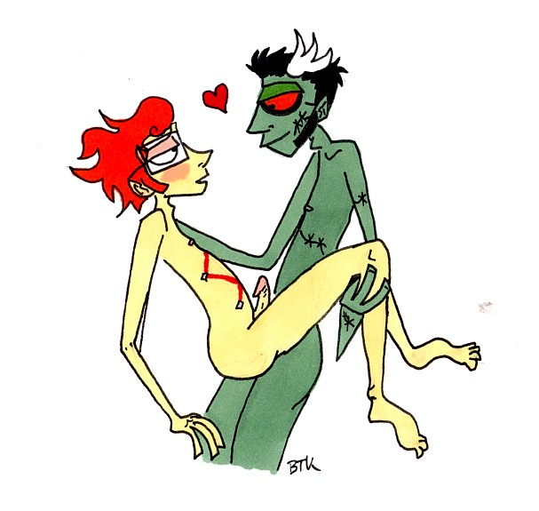 this zombie is hellscythe a Suicide squad hell to pay nudity