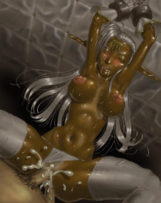 grancrest record of war nude Not your sky 2 comic