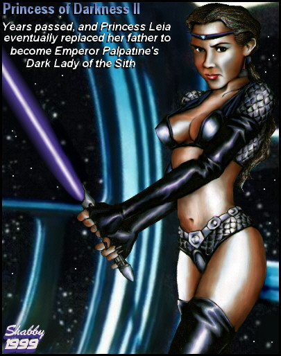 leia princess wars nude star Trials in tainted space 4chan