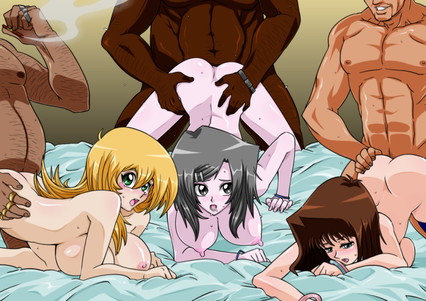 magician dark tied girl up Star and the forces of evil toffee