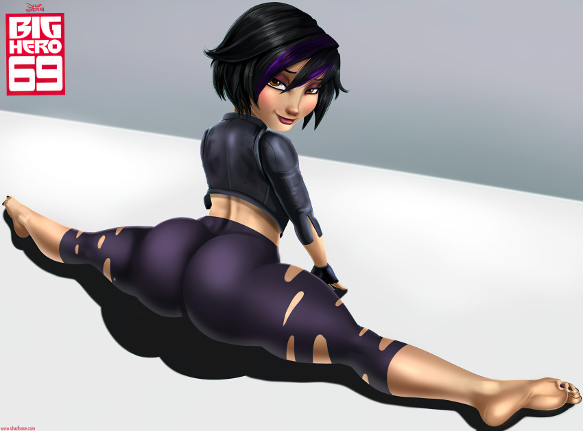 6 big tomago hero gogo naked My little pony as humans porn