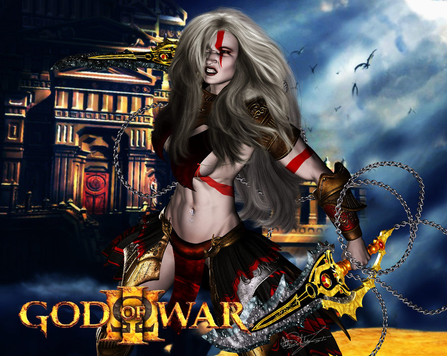 god freya war of porn How to defeat dettlaff in witcher 3