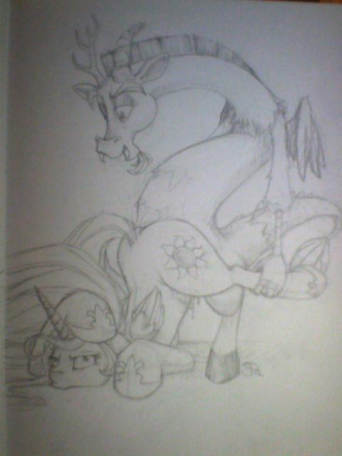 paheal pony my little The amazing world of gumball laserheart